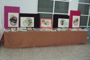 Exposición El Ronquillo (Sevilla) 2008-12
