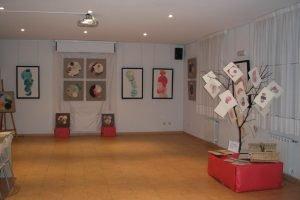 Exposición Los Arroyos (Madrid) 2008-12
